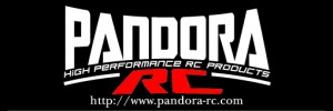 PANDORA RC_